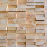 Drewno klejone na mikrowczepy - charakterystyka drewna KVH